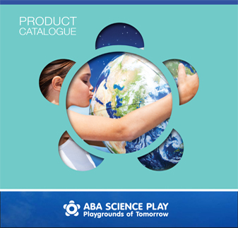 ABA Science Play, outdoor play equipment